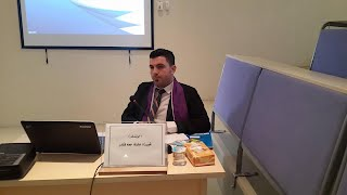 MSc Discussion (Sherzad Aref)