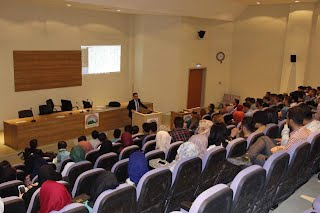 Department of Accounting-workshop 18-04-2017