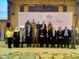 Conference Presented - 03-04/02/2019