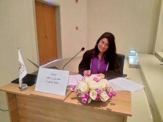 PhD Discussion Ms.Khanm Noory Attar